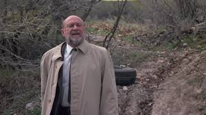 Donald Pleasence Halloween 5 by Countdown To Halloween Michael Myers And The Messy Timeline Split