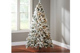 8ft Christmas Tree Artificial by Snow Christmas Trees Artificial Christmas Lights Decoration