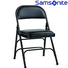 Meco Samsonite Folding Chairs by Furniture White Granite Cheap Folding Chairs With Metal Legs For