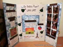 Homemade Lava Lamp Science Fair Project Conclusion Crazy