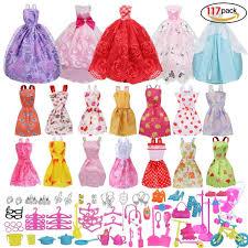 Barbie Doll Princess Charm School