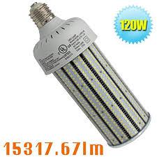 caree led 400 watt high pressure sodium replacement 120w led corn