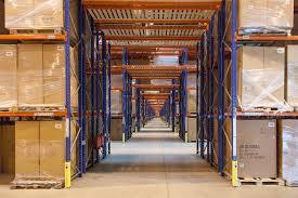 HSS Warehouse efficiency