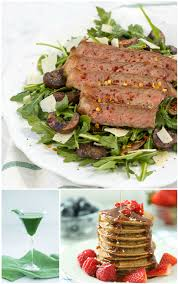 What I Eat In A Day F-Factor Step 1 - Healthy With ...