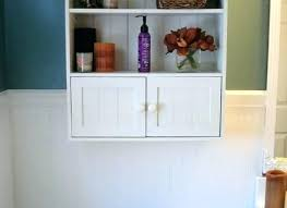 Bathroom Wall Cabinets With Towel Bar by White Bathroom Cabinet With Towel Bar White Bathroom Cabinet With