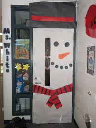 Funny Christmas Cubicle Decorating Ideas by Backyards Holiday Door Decorating Ideas Design For Work Funny