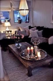 winter home inspiration wohnen einrichten deko winter