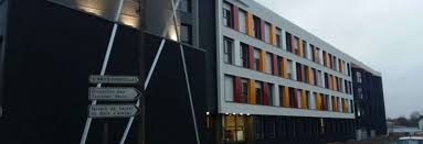 100 Shipping Container Apartments Paris France Union Living