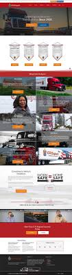 Client Spotlight: C. R. England | Webaholics Ray Lombard Commercial Big Rig Driver Cdl Cr England Linkedin Prime Trucking School Review Truck Driving Schools Info Jobs Board C R With Hiring Drivers Cr England Re Dry Van 53 Foot Trailers Pinterest Dicated Stories Album On Imgur Careers 5 Things To Rember When Hunting For Cr Traing Wreck Deaths Spike And Se Texas Sees Its Share Beaumont