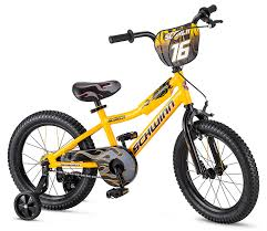 Amazon.com : Schwinn Boy's Scorch Bicycle, 16