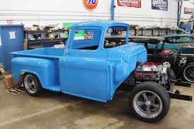 1955 Chevy Truck – MetalWorks Classic Auto Restoration 1953 Chevy Extended Cab 4x4 Pickup Vintage Mudder Reviews Of Ford Classic Trucks Custom Hot Rod Network 13 Of The Coolest Cars Under 10k Spencers Truck Restoration Youtube 1950 Gmc 3100 Frame Off Real Muscle Legacy Returns With 1950s Napco K10 Truck Restoration Cclusion Dannix Back From The Past Classic C20 Diesel Tech Magazine 1965 Chevrolet C10 Stepside Franktown White Rock Lake Dallas Texas Restored 1940s At Nice Awesome 1946 Other Pickups Nice Truck