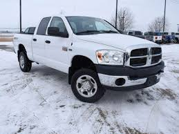 2009 Dodge Ram 2500 For Sale In Leduc