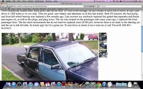 Cars For Sale Under 1000 On Craigslist - 2018 - 2019 New Car Reviews ... Ypsilanti Mi Used Trucks For Sale Less Than 1000 Dollars Autocom 2003 Dodge Dakota Rt Beautiful N O S 2001 2002 46re Used Wsu1000 Specialised Truck Water For Sale High Quality Japanese Cars For Kobemotor Under Chevy Craigslist Toyota Venza Wikipedia Hp Delivery Truck Revmaxs 2008 Ram 2500 Specials On New Featured Vehicles This 1962 Gmc Crew Cab Is The Only One Of Its Kind But Not A Cheap Clovis Mexico Silverado Dealership Near Me Ray Skillman Discount Chevrolet