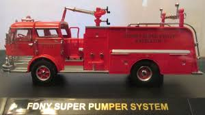 3 FDNY Super Pumper System Mack C Satellite 3 (12544) Amazoncom Lego City Fire Truck 60002 Toys Games My Code 3 Diecast Collection Eone Fdny Heavy Rescue 1 New 1427 Of 5000 Code Colctibles Battalion 44 Set Open Seagrave Squad 61 Pumper Tda Ladder 175 128210175 White Mailer Models New Releases Diecast Scale Models Model Fire Engines Ln Boxed Sets Apparatus Deliveries Colctibles Responding Jason Asselin Youtube