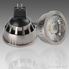 5w cob led spotlight l mr16 e27 gu10 b22 gu5 3 ac12v ac220v