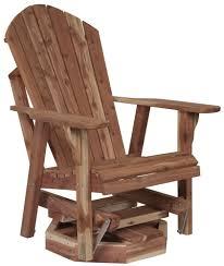wood glider rocking chair design home interior design