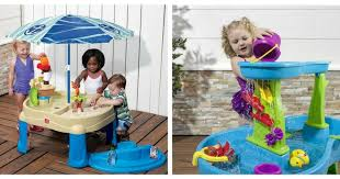 Step2 Rain Showers Splash Pond by Step2 Water Tables 59 97 Toys R Us Canada