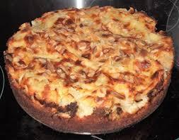 rhabarber apfel kuchen zimtkringel about food