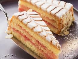 punsch marzipan torte