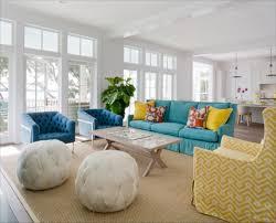living room modern beach style furniture coastal nautical