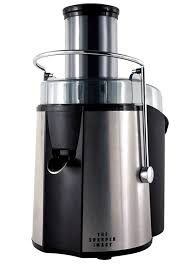 Juicer Bed Bath Beyond by Amazon Com The Sharper Image 8021si Stainless Steel 700 Watt