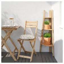 Folding Patio Chairs Ikea by Askholmen Plant Stand Ikea