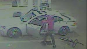 100 I Drive Your Truck Video Surveillance Video Shows Woman Struggle With Her Killers Outside Gas
