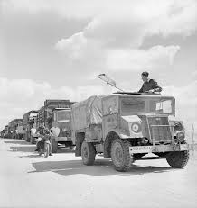 Canadian Military Pattern Truck - Wikipedia