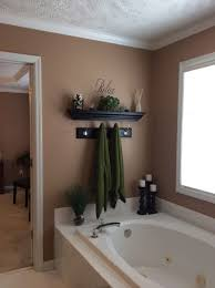 Garden Tub Wall Decor | Home Decor In 2019 | Bathtub Decor, Diy ... Budget Decorating Ideas For Your Guest Bathroom 21 Small Homey Home Design Christmas Decorating Your Deep Finished Wicker Baskets And Decorative Horse Wall Tile On Walls 120531 Tiles Designs Colors 18 Bathroom Wall Ideas Yellow Decor Pictures Tips From Hgtv Beauteous At With For Airpodstrapco How Important 23 Of And