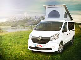 The ALL NEW Renault Trafic