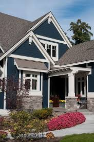 Photo Of Craftsman House Exterior Colors Ideas by House Exterior Colors House Color Ideas Exterior Home Colors
