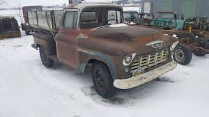 100 Three Quarter Ton Truck Nice Awesome 1955 Chevrolet Other Pickups 1955 CHEVROLET PICKUP 3600