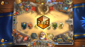 Top Decks Hearthstone Frozen Throne 88 wr easy rank 4 to legend with control paladin hearthstone