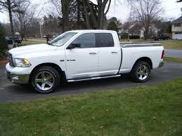 White Color 1500 Rams Where Are You? - Page 3 - DODGE RAM FORUM ... Dodge Ram Lifted Gallery Of With Blackwhite Dodgetalk Car Forums Truck And 3d7ks29d37g804986 2007 White Dodge Ram 2500 On Sale In Dc White Knight Mike Dunk Srs Doitall 2006 3500 New Trucks For Jarrettsville Md Truck Remote Dirt Road With Bikers Stock Fuel Full Blown D255 Wheels Gloss Milled 2008 Laramie Drivers Side Profile 2014 1500 Reviews Rating Motor Trend Jeep Cherokee Grand Brooklyn Ny