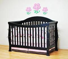 Babyhome Bed Rail by Afg Allie 3 In 1 Crib