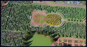 The World s st Maze Dole Plantation Hawaii The World