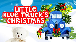 Little Blue Truck's Christmas By Alice Schertle | Christmas Book For ... Little Blue Truck Party Favors Supplies Trucks Christmas Throw A The Book Chasing After Dear Board Alice Schertle Jill Mcelmurry Darlin Designs The Halloween And Garland Craft Book Nerd Mommy Acvities This Home Of Mine Little Blue Truck Childrens Books Read Aloud For Kids Number Games Based On Birthday Package Crowning Details Vimeo Story Play Teach Beside Me
