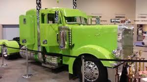 100 Concept Trucks 2014 Truck 18 Wheeler Detroit Auto Show