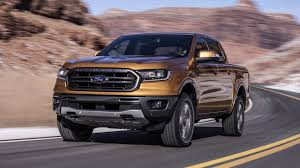 How The Ford Ranger Compares To Its Midsize Truck Rivals New Ford Trucks For Sale Mullinax Of Apopka 2018 Super Duty F450 King Ranch Pickup Truck Model 2017 F250 Priced From 33730 Autoguidecom News Cars And Coffee Talk Lightning In A Bottleford Harnessed Rare Xl Hlights F150 Energy Country Mazda Bt50 First Photos Rangers Sister 125 Moebius Models 1971 Ranger Kit 1208 Specs Fordcom Classic For Classics On Autotrader
