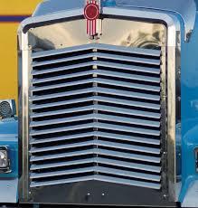 Kenworth Grill TK-1140 - Semi Truck Parts And Accessories