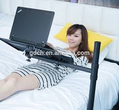 Best Laptop Foldable puter Stand Bedside Table Buy Floor