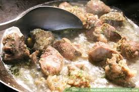 Image Titled Cook West African Food Okra And Fufu Soup Step 3