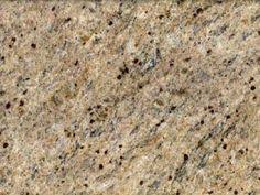 because granite is an igneous rock fromed from magma it comes in