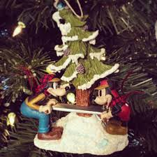 Pickle On Christmas Tree German Tradition by My Top 5 Disney Parks Christmas Tree Ornaments