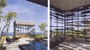 100 Modern Balinese Design Detailing Of Innovative Design In Tropical Modern Living In