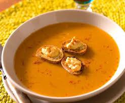 cuisine soupe de poisson soupe de poisson recipe hungryforever food