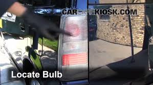 brake light change 2004 2006 scion xb 2005 scion xb 1 5l 4 cyl