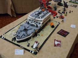 44 best titanic images on pinterest lego titanic lego ship and