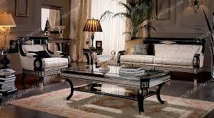 atemberaubende luxus wohnzimmer sets italienische möbel