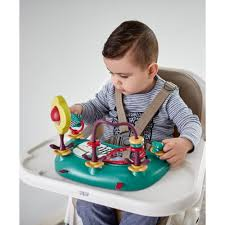 Mamas & Papas Babyplay Universal Highchair Activity Tray ...